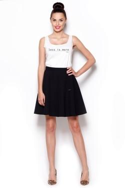 Dámská sukně M285 black