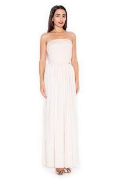 Dámské šaty K252 pink