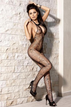 Bodystocking V-3110 PIA