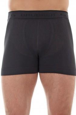 Pánské boxerky BX 00501 graphite