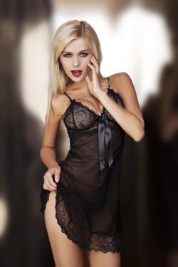 Erotická souprava Amanda