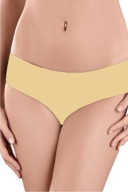Dámské kalhotky 121 beige