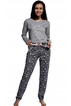 Dívčí pyžamo 299/32 Cloud
