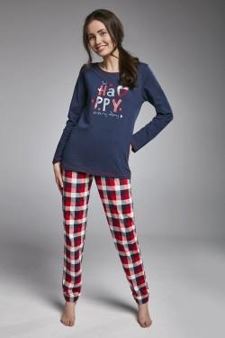Dívčí pyžamo 299/31 Happy