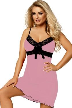 Dámská košilka Cassidy light pink