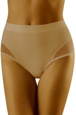 Stahovací kalhotky Adapta beige