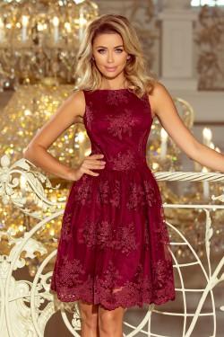 Dámské šaty 173-2