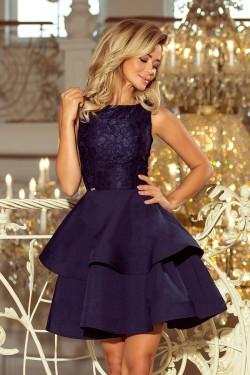 Dámské šaty 205-3