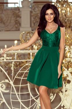 Dámské šaty 208-4
