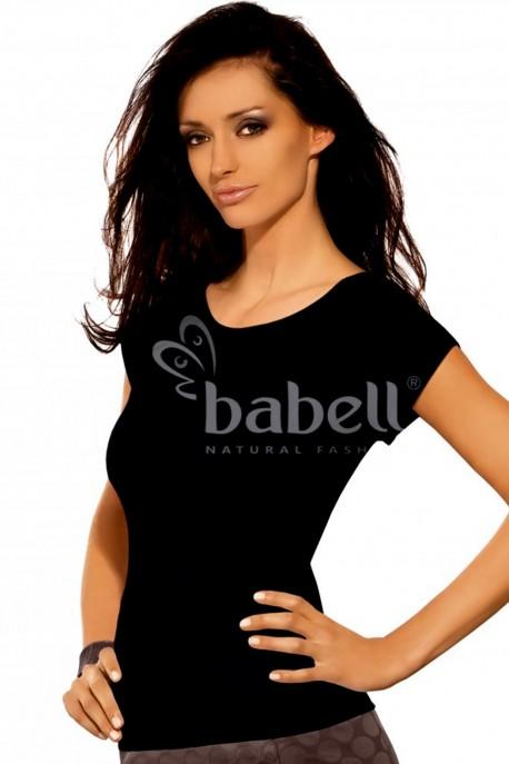 Dámské tričko Kiti plus black