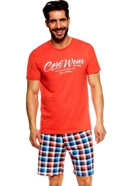 Pánské pyžamo 36827 Jimmy 32x