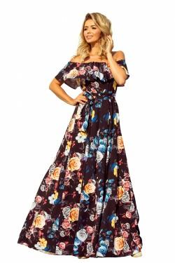 Dámské šaty 194-3