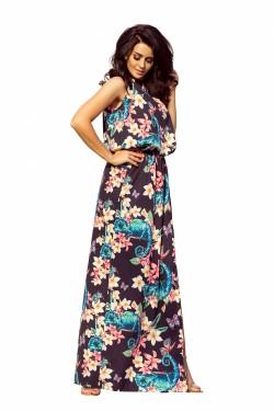 Dámské šaty 191-3