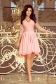 Dámské šaty 210-7