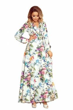 Dámské šaty 245-1