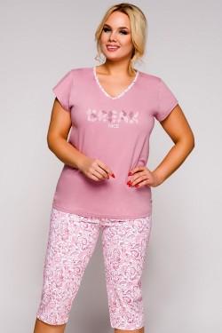 Dámské pyžamo 2186 Donata 02