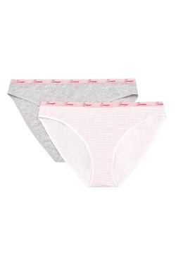 Dámské kalhotky 2 pack Lo-lo 36509 k010