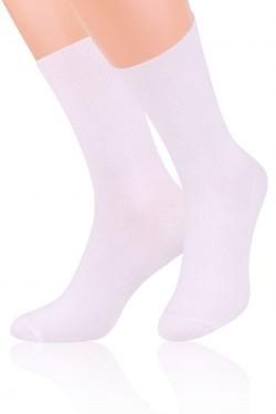 Pánské ponožky 018 white