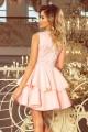 Dámské šaty 207-3
