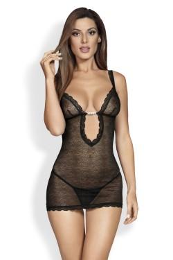 Erotická košilka 877-CHE