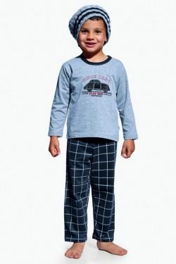 Chlapecké pyžamo 809/13 fiat500