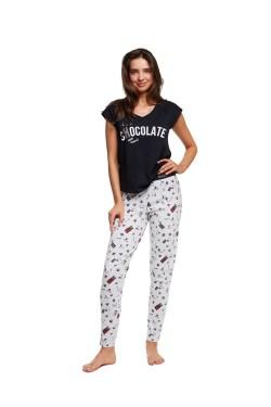 Dámské pyžamo 37387 Homie