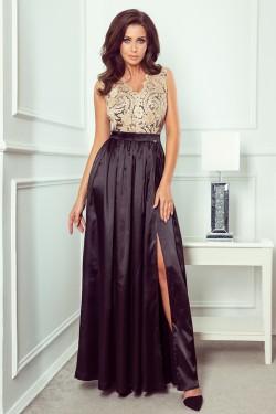 Dámské šaty  256-4