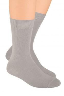 Pánské ponožky 058 len