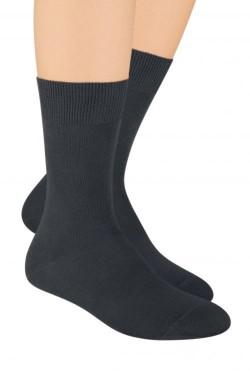 Pánské ponožky 048 graphite