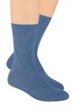 Pánské ponožky 048 jeans