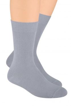 Pánské ponožky 048 grey