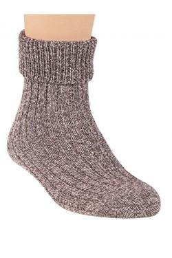 Dámské ponožky 067 beige