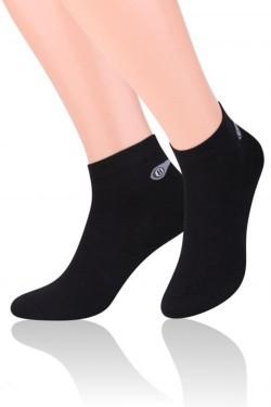 Pánské ponožky 046 black