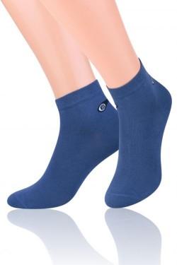 Pánské ponožky 046 jeans