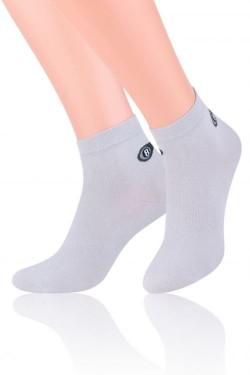 Pánské ponožky 046 grey