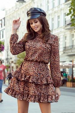 Dámské šaty  285-1