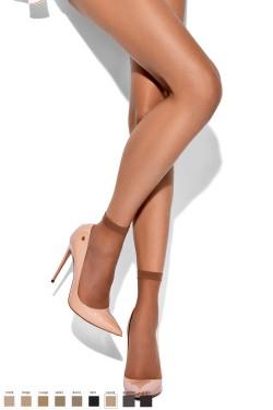 Dámské ponožky Sophia grigio