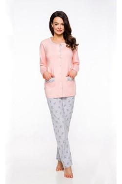 Dámské pyžamo 2122 Fabia 01