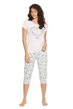 Dámské pyžamo 38058