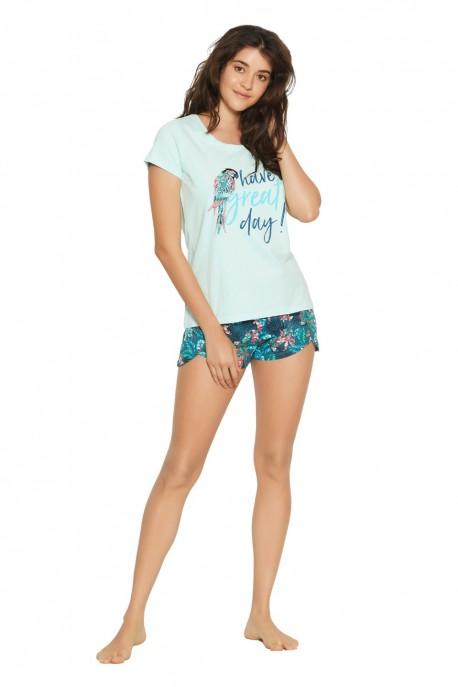 Dámské pyžamo 38051