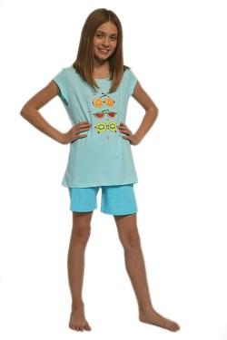 Dívčí pyžamo 788/75 young fruits2