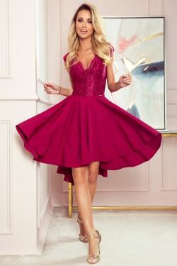 Dámské šaty  300-4 Patricia