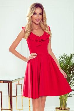 Dámské šaty  307-1 Pola