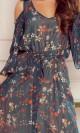 Dámské šaty  292-2 Marina