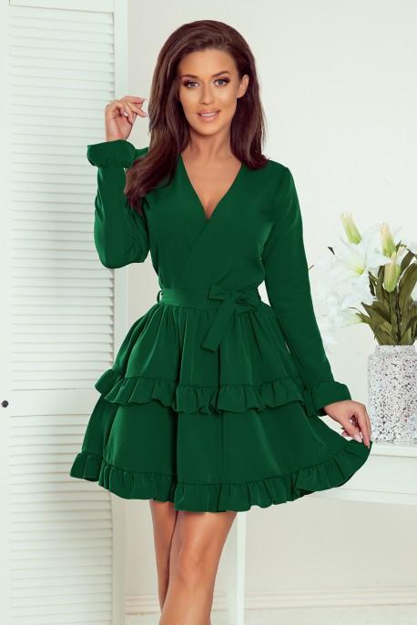 Dámské šaty  297-1 Caroline