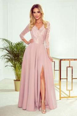 Dámské šaty  309-4 Amber