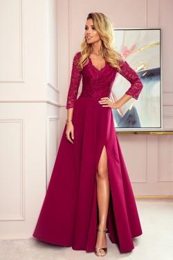 Dámské šaty  309-1 Amber