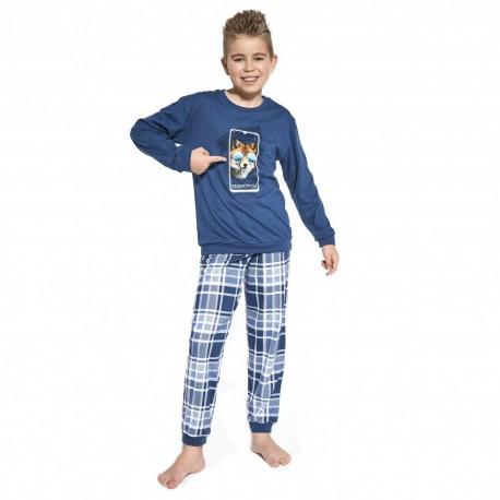 Chlapecké pyžamo 966/107 young