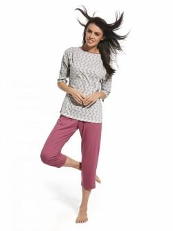 Dámské pyžamo 147/157 Iga plus