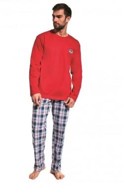 Pánské pyžamo 124/165 yukon 2